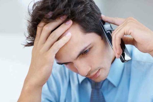 Что делать если банк достает звонками