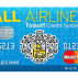 Кредитная карта All Airlines от банка «Тинькофф»